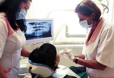 allgemeine zahnmedizin - hegel dent - ungarn