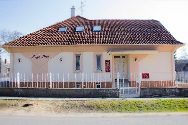Hegel Dent Zahnarztpraxis in Ungarn